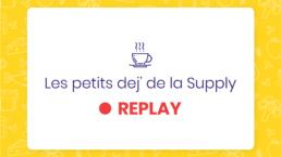 Petit Dej Supply Chain