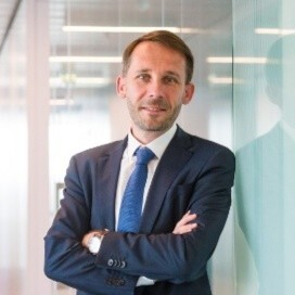 Interview de Grégory Debuchy, Directeur Supply Chain Ferrero France