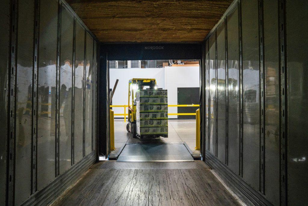 Optimisation Supply Chain Vekia