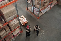 Inventory Expertise Vekia