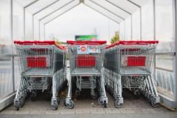 Automatic replenishment retail expertise vekia